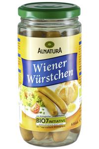 Alnatura Bio Wiener Würstchen 400 g