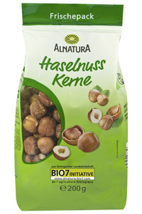 Alnatura Bio Haselnüsse  200 g