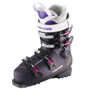 Skischuhe Advant Edge 75 Damen violett