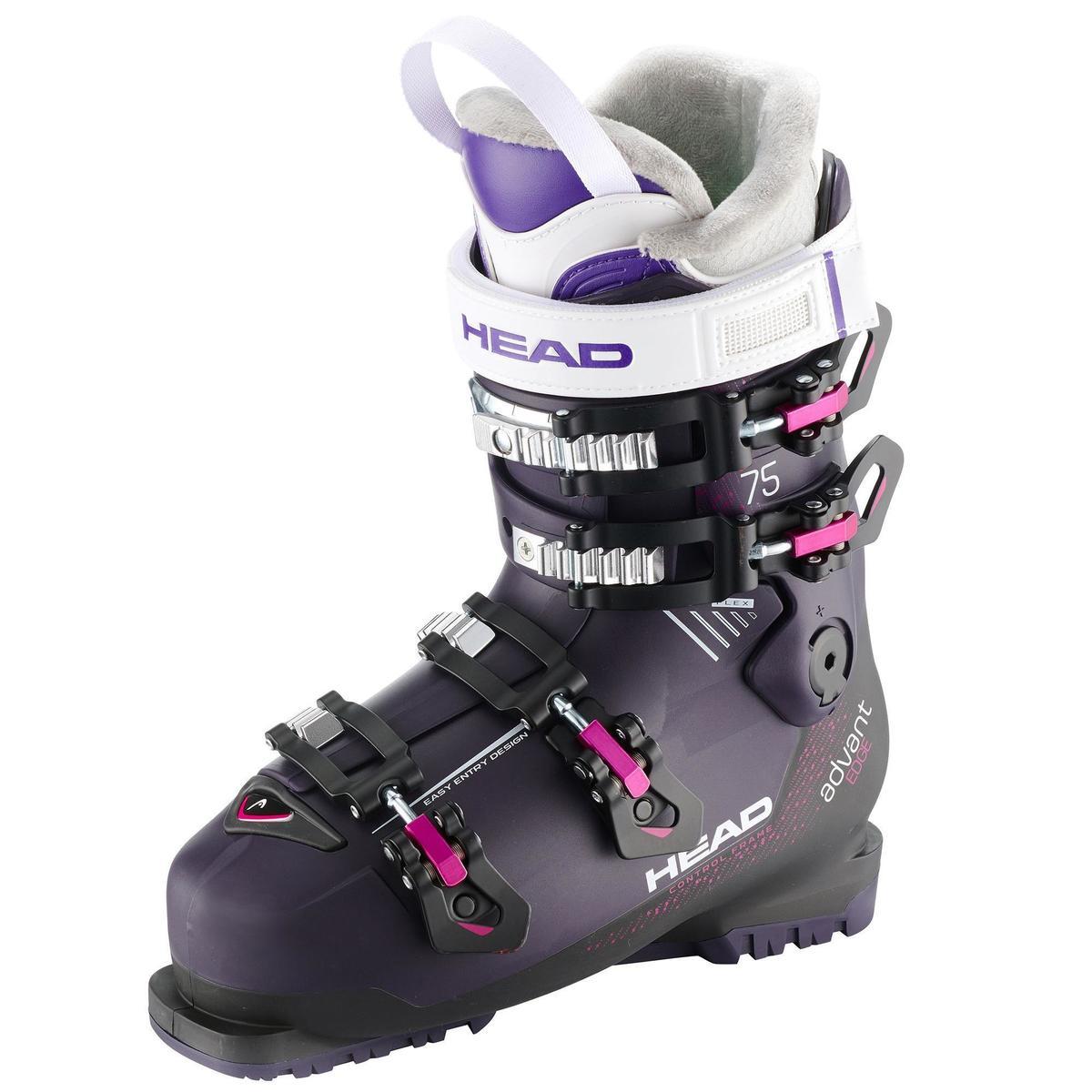 Bild 1 von Skischuhe Advant Edge 75 Damen violett