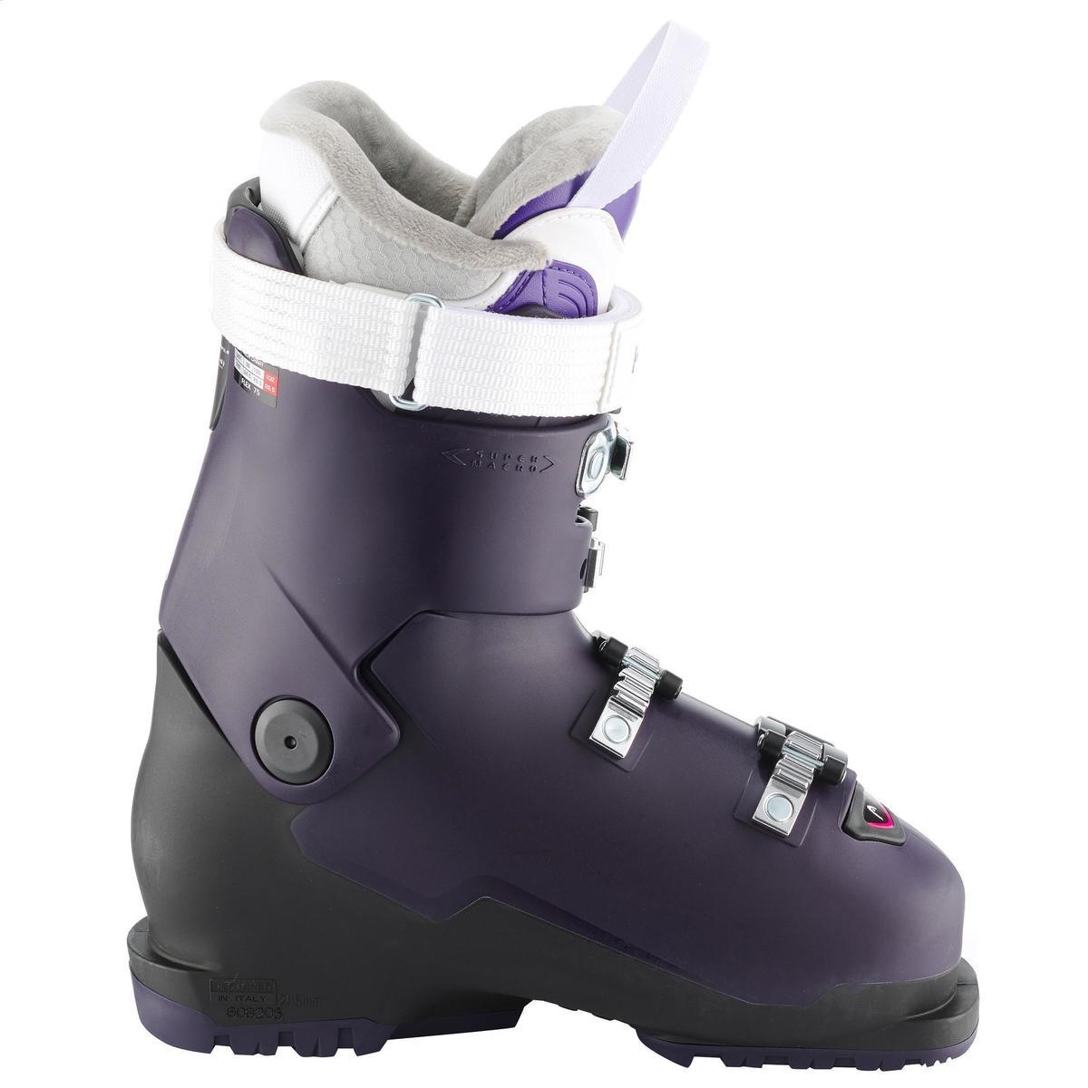 Bild 3 von Skischuhe Advant Edge 75 Damen violett