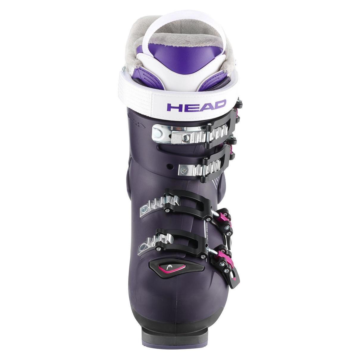 Bild 4 von Skischuhe Advant Edge 75 Damen violett