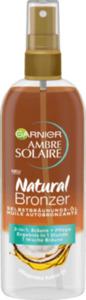 Garnier  Ambre Solaire Bräunungsöl 2in1 Natural Bronzer