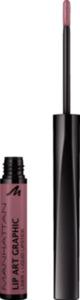 MANHATTAN Cosmetics Lipgloss Lip Art Graphic Vandal 150