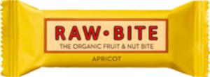 raw bite  Rohkostriegel apricot, mit Aprikose