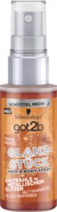 Schwarzkopf got2b Farbspray Glanzstück! Bronze