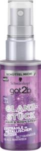 Schwarzkopf got2b Farbspray Glanzstück! Lila