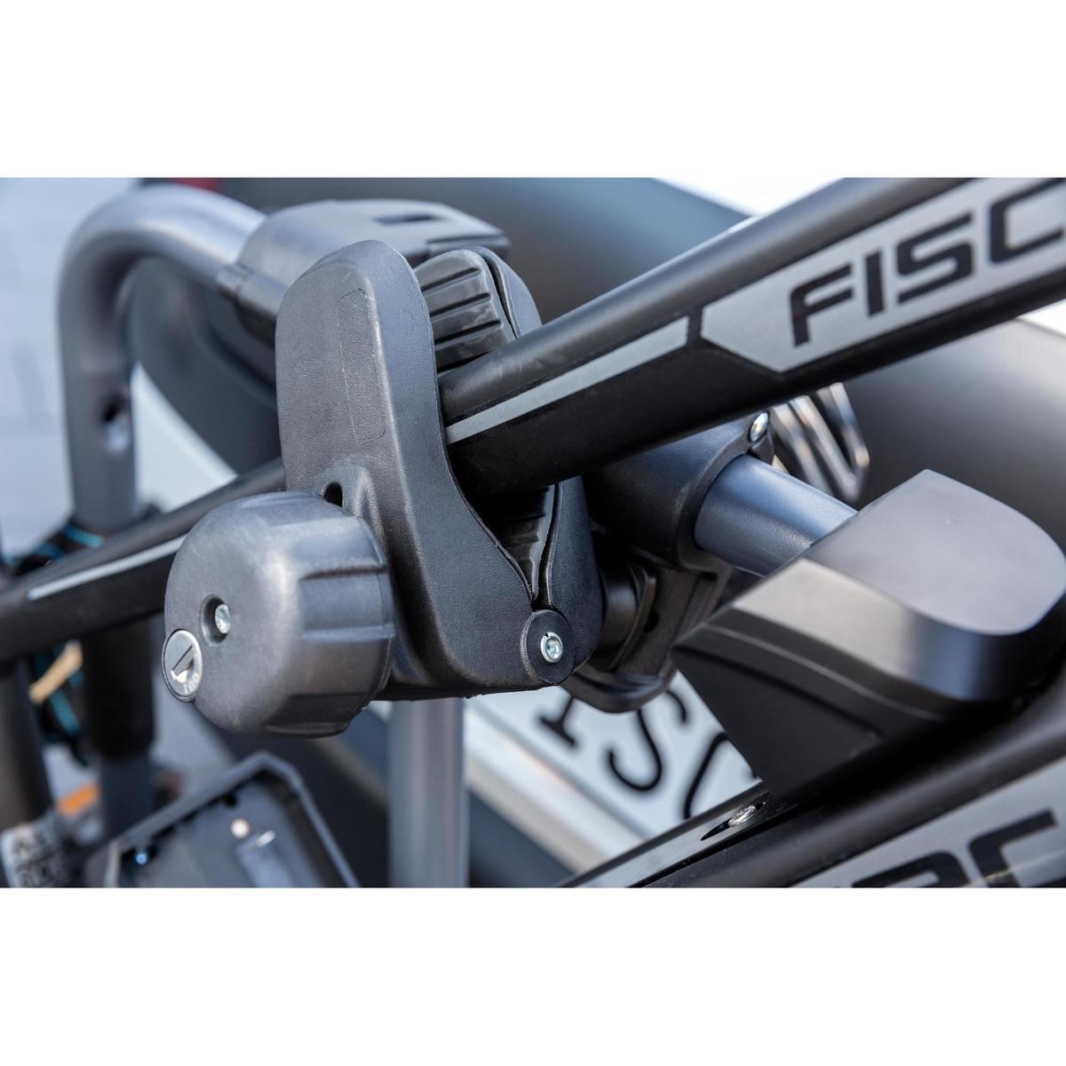 Bild 4 von Fahrradträger Heckträger PRO LINE EVO für Anhängerkupplung 2 Räder