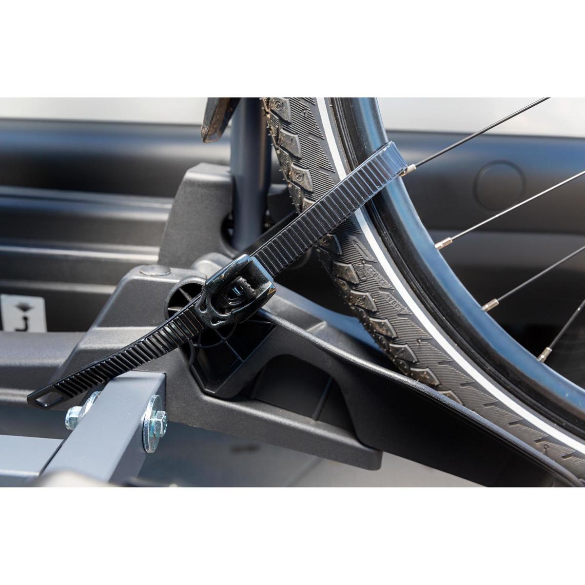 Bild 5 von Fahrradträger Heckträger PRO LINE EVO für Anhängerkupplung 2 Räder
