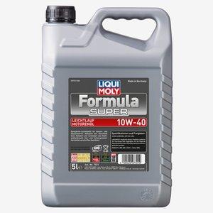 Liqui_Moly -              Liqui Moly Leichtlauf-Motorenöl 'Formula Super' 10W-40, 5 l