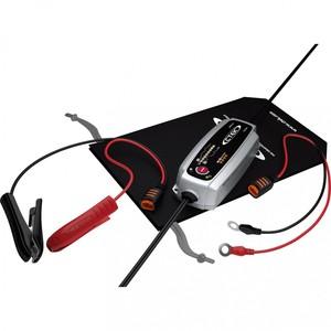 CTEK            Batterieladegerät MXS 5.0 EU, 12V 5A, für Blei-Säure