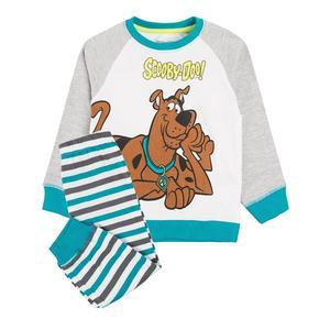 Schlafanzug Scooby Doo