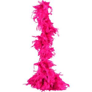 Orlob Federboa, pink