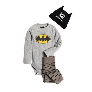Baby Set 3-teilig Batman