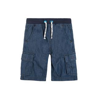Jeans-Shorts für Jungen