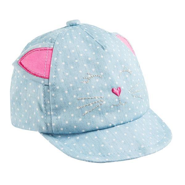 Baby Basecap für Mädchen