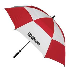"Wilson             Golfschirm ""62"" Double Canopy Umbrella"""