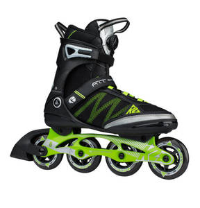 "K2             Inline Skates ""Fit Speed Boa Men"", für Herren"