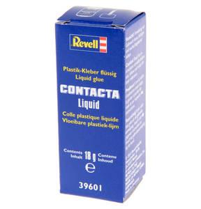 "Revell             Plastik-Kleber ""Contacta Liquid"", flüssig, 18g"