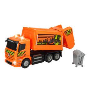 "DICKIE TOYS             Fahrzeug ""RC MB Antos Garbage Truck, RTR"""
