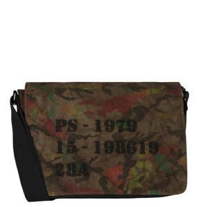 "Global Agency             Laptoptasche ""Rocky"", Camouflage-Design, Laptopfach 11.6"""