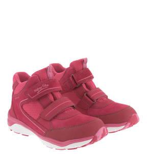 Superfit             Sneaker, Gore-Tex, Klettverschluss, für Mädchen