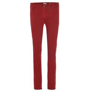 GERRY WEBER EDITION             Jeans, Regular Fit, figurformend, Five Pocket