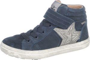 Sneakers High, TEX, , Stern Gr. 31 Mädchen Kinder