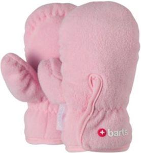 Baby Fleece Fausthandschuhe Gr. 1 Mädchen Kleinkinder