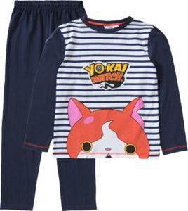 Yo-kai Watch Schlafanzug Gr. 116 Jungen Kinder