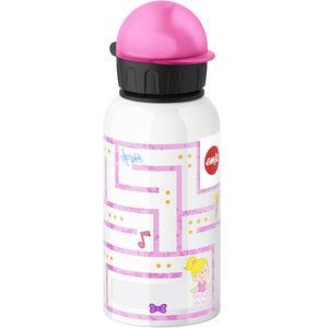 Emsa Trinkflasche Kids Labyrinth, 0,4 l
