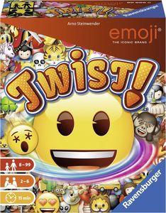 Ravensburger Spiel Ravensburger Spiel - Emoji Twist!