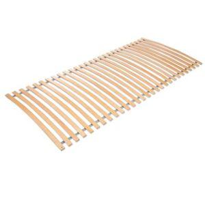Lattenrost/Rollrost, 28 Leisten, 90 cm breit