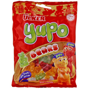 Ülker Yupo Bears