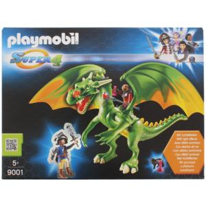 Playmobil Königsland-Drache mit Alex - 9001