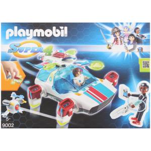 Playmobil FulguriX mit Gene - 9002