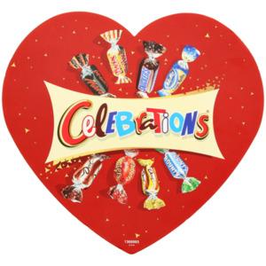 Celebrations Herz