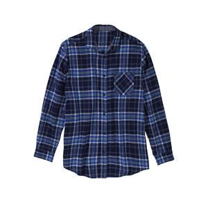 Reward classic Herren-Flanellhemd mit erfrischenden Farben