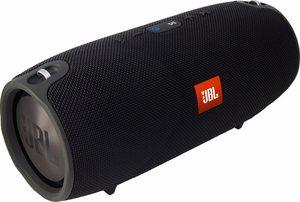 JBL Xtreme Stereo Portable-Lautsprecher (Bluetooth, Freisprechfunktion, 40 W)