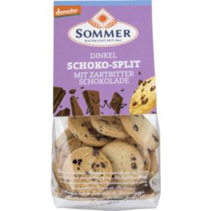 Sommer & Co. Dinkel-Gebäck