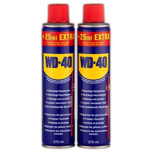 WD-40 WD-40-Multifunktionsöl 2er-Pack