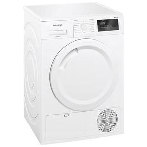 Siemens Luftkondensations-Wäschetrockner WT43N201 EEK: B