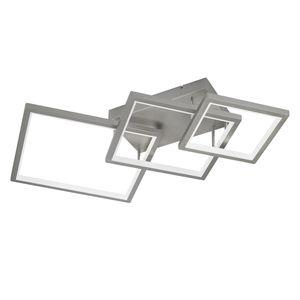 home24 LED-Deckenleuchte Viso I