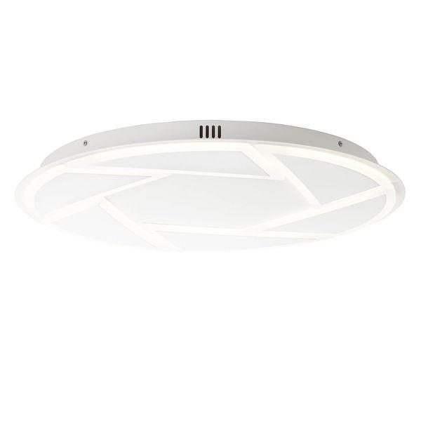 home24 LED-Deckenleuchte Selia