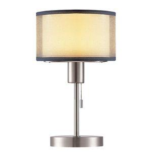 home24 LED-Tischleuchte Chloe