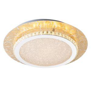 home24 LED-Deckenleuchte Tilo I