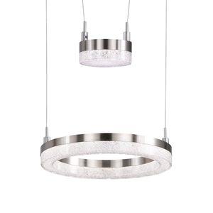 home24 LED-Pendelleuchte Mason II