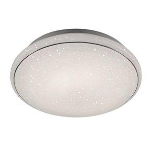 home24 LED-Deckenleuchte Jupiter