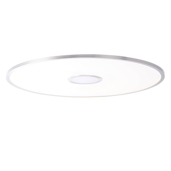 home24 LED-Deckenleuchte Carmina II