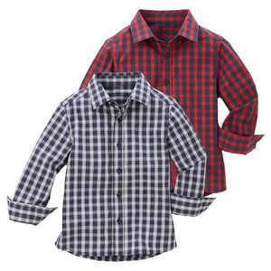 KUNIBOO®  Jungen-Hemd